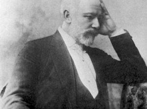 [Tchaikovsky]